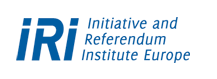 Zur Homepage des Initiative and Referendum Institute Europe (IRI Europe)